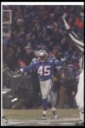 Jan. 12, 1997: Patriots 20-Jaguars 6 (AFC Championship Game)