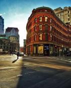 Downtown Boston Insta