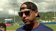 Alex Cora Unsure of Visit to White House