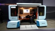 SPACe_C eMobility Vehicle