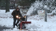 Timeline, Impacts for Tuesday Snow, Frigid Thanksgiving