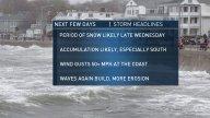 Looking Ahead to This Week's Storm