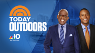 'Today' Show's Al Roker, Craig Melvin Coming to Boston
