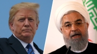 Trump Fires Off Explosive Threat to Iran's Leader