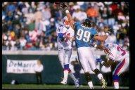 Dec. 7, 1997: Patriots 26-Jaguars 20