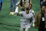 2001 New England Patriots