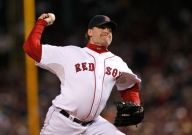 Schilling Wants to Interview for Red Sox Pitching Coach Gig: Report