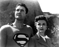 George Reeves: 'Adventures of Superman' (1952)