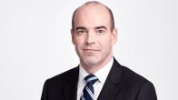 Ben Dobson Named Vice President of News