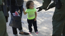 Youngest Migrants Being Held in 'Tender Age' Shelters