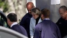Michelle Carter Denied Parole in Texting Suicide Case