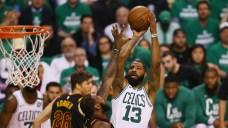 Celtics Beat Cavaliers 96-83 in Game 5, Lead Series 3-2