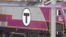 'Severe Delays' on MBTA Commuter Rail After Powerful Storm