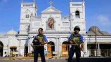 Official: Sri Lanka Failed to Heed Warnings of Attacks