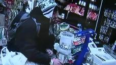 Suspect Uses Syringe to Threaten Clerk in Attempted Robbery