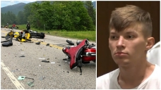 ICE Orders Hold on Driver in NH Crash That Killed 7 Motorcyclists