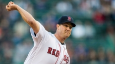 Red Sox Pitcher Suspended 15 Games for Domestic Violence