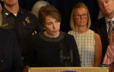 Healey to Announce 'Major' Drug Takedown Operation