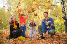 Checklist for a Healthier Fall