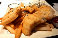 You Haven't Had Fish and Chips Until You Try These Dishes