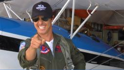 Think You've Seen Tom Cruise Around San Diego? Think Again!
