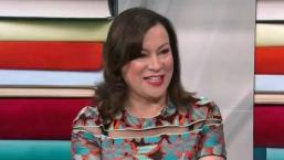 Catching Up with Jennifer Tilly