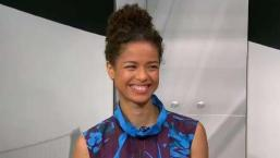 Catching up with Gugu Mbatha-Raw