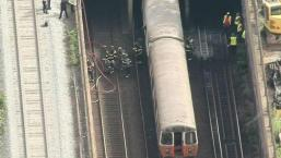 Fire on MBTA's Orange Line Disrupts Service