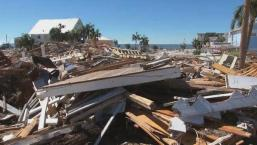 Search Continues for Missing in Hurricane Michael
