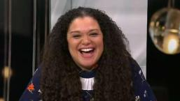 Spotlight on Michelle Buteau