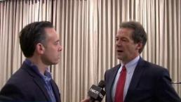1-on-1 With Steve Bullock, Who's Running on His Record of Governing