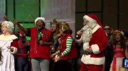 29th Annual Christmas in the City Party Held in Boston