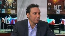Aasif Mandvi on 'Sakina's Restaurant'
