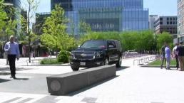 Auto Dealership Donates New Car to Gold Star Family