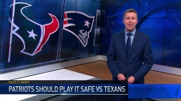 Raul's Rant: Patriots Should Rest Their Weary
