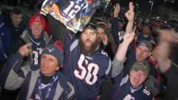 Onto Minnesota: Patriots Fans Ready for Super Bowl LII