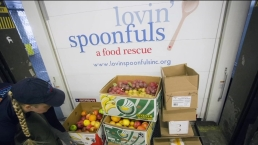 #PeopleAreGood: Lovin' Spoonfuls