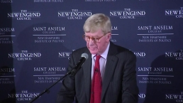 Bill Weld Announces Presidential Exploratory Committee