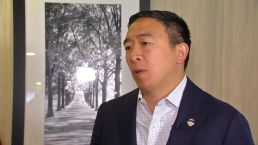 Andrew Yang on Whether Kavanaugh Should Be Impeached