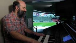 Behind the Scenes With Fenway Park's Organist