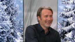Bone-Chilling Adventures with Mads Mikkelsen