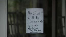Businesses Still Closed After Gas Explosions