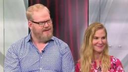 Catching Up With Jim and Jeannie Gaffigan