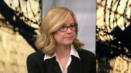Catching Up with Bonnie Hunt