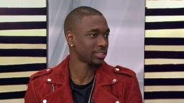 Catching Up with Jay Pharoah