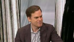 Catching Up with Michael C. Hall