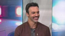 Catching Up with Reid Scott
