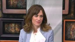 Catching up with Maggie Siff