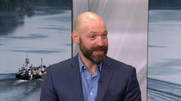 Corey Stoll Talks 'The Seagull'