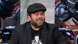 Dan Fogler on 'Brooklyn Gladiator'